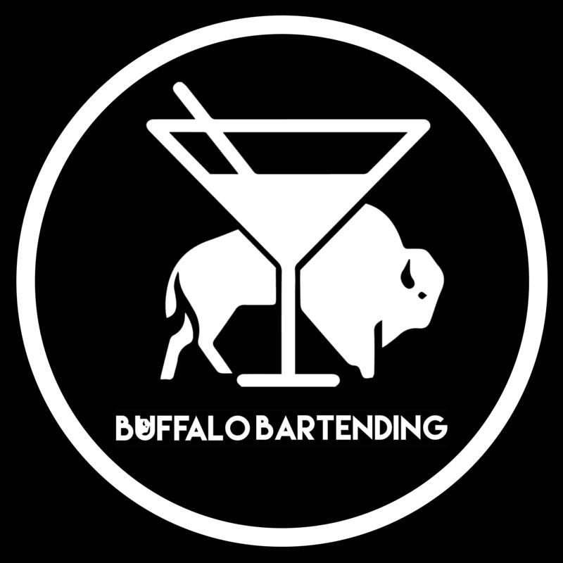 Buffalo Bartending logo