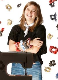 Emily Sutherland portrait