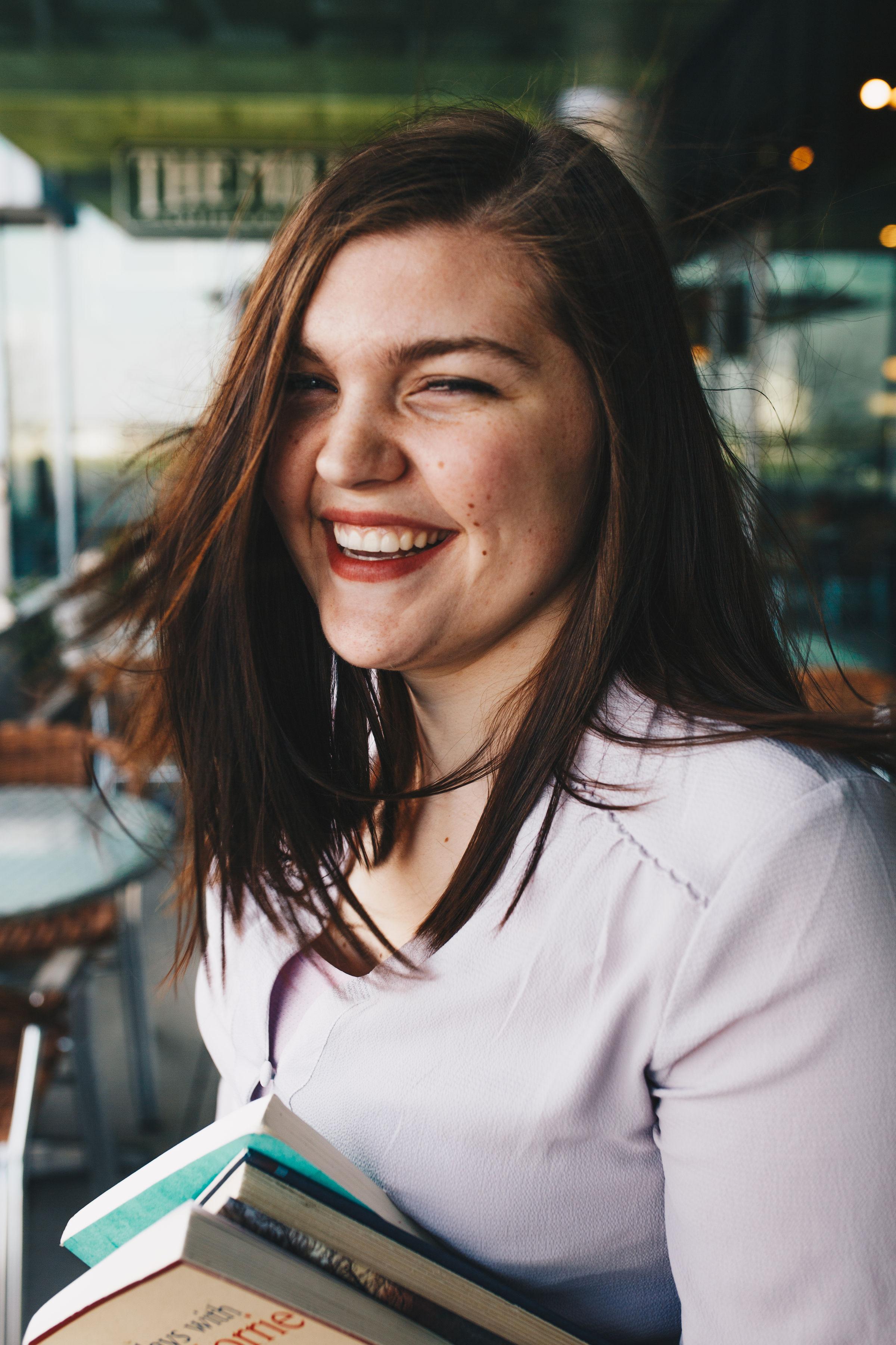 Halle Ramsey photo