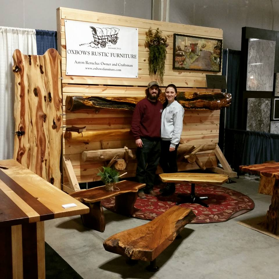 oxbow furniture