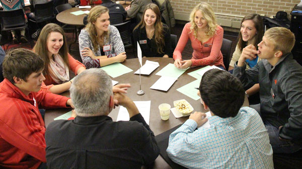 Engaging Leaders Engler Agribusiness Entrepreneurship