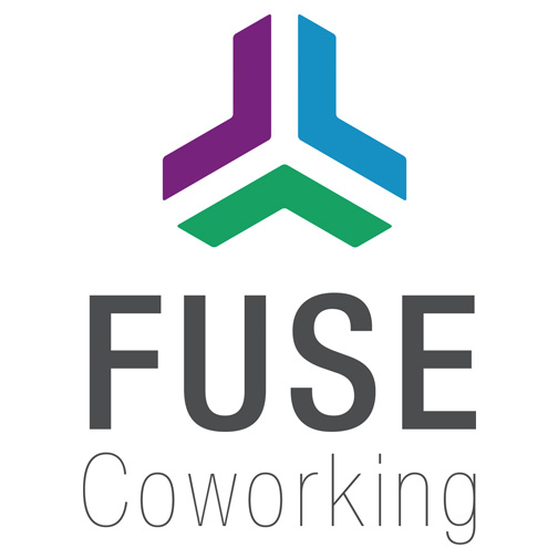 Fuse Coworking logo