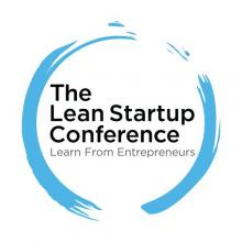 lean startup conference logo